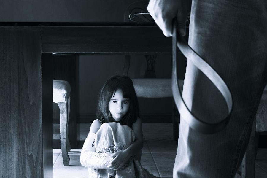 Miedo by Enrique Saldivar